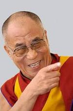 Catching up with friends, folk music & the DalaiLama